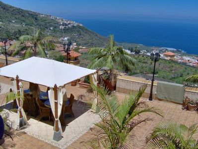 Photo for 2BR Apartment Vacation Rental in Icod de los Vinos, Teneriffa