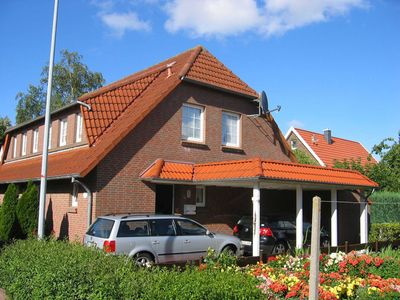 Photo for Vacation rentals Simone, Germany