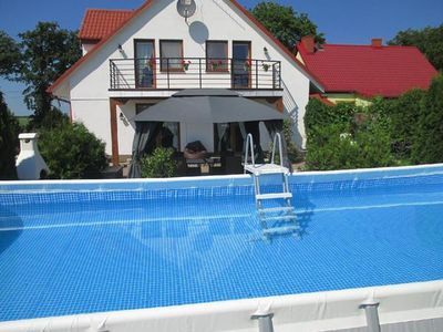 Photo for Holiday house Gniewino for 4 - 13 persons with 5 bedrooms - Holiday house