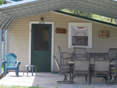 Photo for Private Guest Cottage Sleeps 4