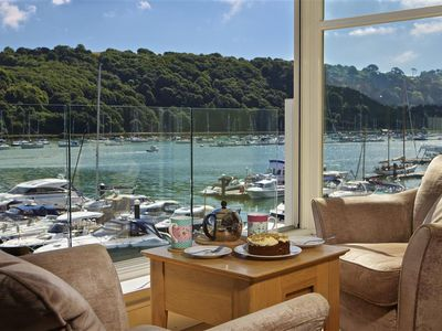 Photo for 22 Dart Marina, DARTMOUTH