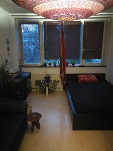 Photo for Nice room in Frankfurt am Main, close to the city center and ideal for Messe Besu