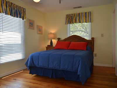 Photo for Suite 208, S.B. Marina Village, Sea Pines Plantation