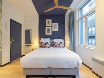 Photo for The Blue Parrot - One Bedroom Apartment, Sleeps 2