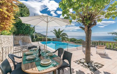 Photo for 4 bedroom accommodation in Latte di Ventimiglia