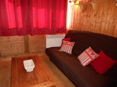 Photo for apartment/ flat - VAL THORENS