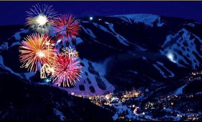 Photo for Celebrate New Years in the Rockies with World Class Skiing
