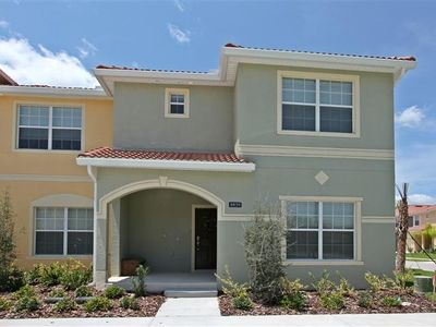 Photo for Amazing 5 bedroom Home Located in Paradise Palms