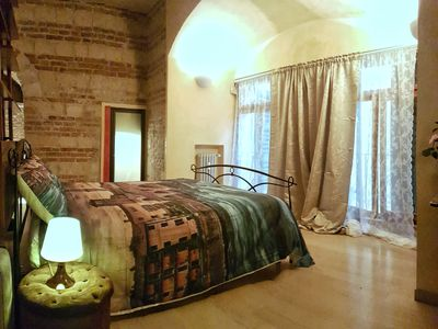 Photo for Apartment in the historic center between the Verona Arena and Juliet's house