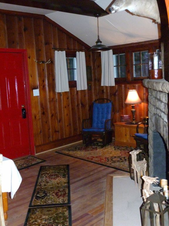 Cabin Rental In The Majestic Laurel Highlands Seven