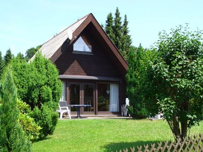 Photo for Cozy Cottage in Langelsheim near Lake