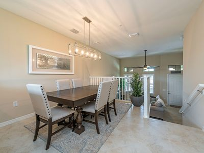 Photo for Just Like Home- Lely Ole 2-bedroom condo, quad pool, rich in amenities