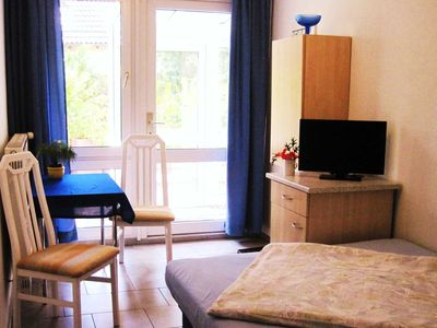 Photo for Small Double Room (Blue Room) - Pension Mark