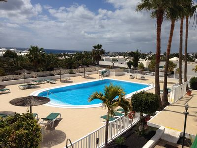 Photo for One bedroom apartments located in a popular complex in Matagorda