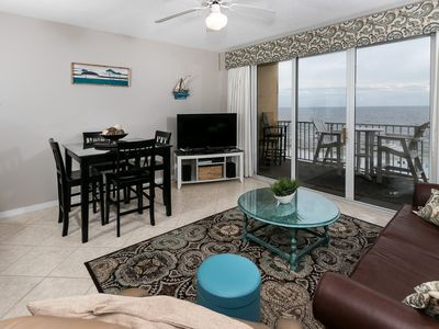 Photo for Gulf Dunes 514: OH MY! BEST one bedroom at the Gulf Dunes! Free wifi and more