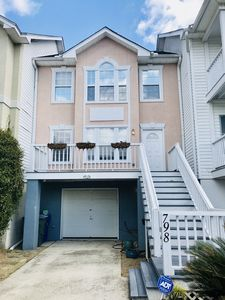 Photo for Three Bedroom Elevated Home Near Beaches and Downtown Charleston