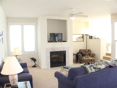 Photo for Harbor Place 4101, Marina-Front Excitement!