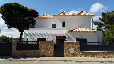 Photo for Luxury 4 bed & 4 Bath Villa, with Private Pool, 600m from the beach - 41652/AL