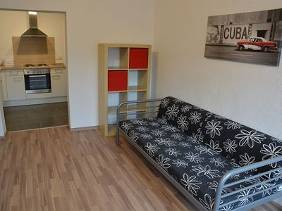 Photo for Modern apartments in a quiet location near Saarlouis for 4-5 persons