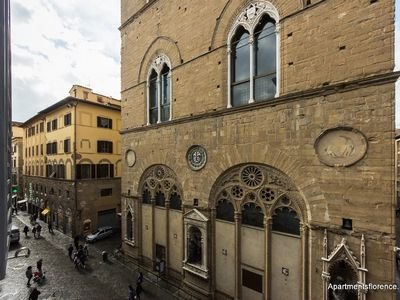 Photo for Apartments Florence - Orsanmichele View