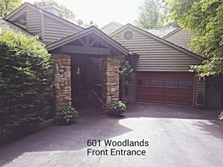Linville Ridge Townhome Grandfather Mtn Vi Vrbo