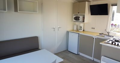 Photo for Mobil-Home 4 persons comfort n ° 24