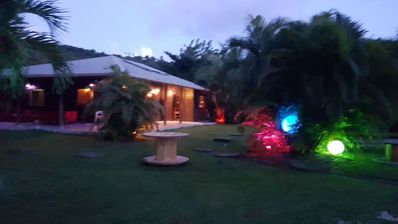 Photo for 2BR Villa Vacation Rental in Riviere Pilote
