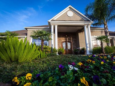 Photo for Lovely Luxury Apartment Home in Cypress