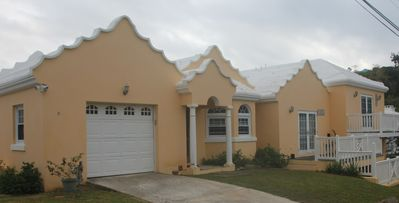 Photo for 1BR Apartment Vacation Rental in Hog Bay Level, Sandys Parish