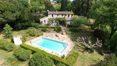 Photo for La Source - Lovely cottage in South of France