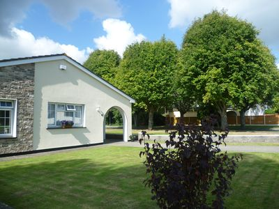 Photo for 3BR House Vacation Rental in Kilpedder, Wicklow