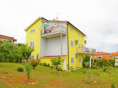 Photo for Holiday apartment 2+2,  village Volme