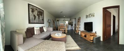 Photo for You want your stay cozy, comfortable and minutes from the beach. This is for you