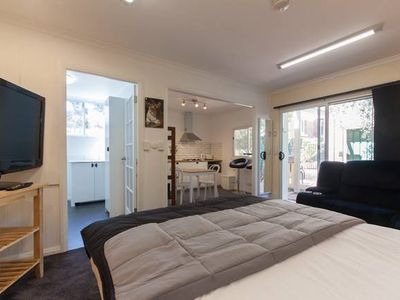 Photo for **New** The Olive Tree Retreat Your hideaway in the city