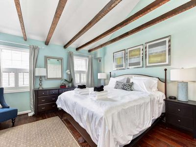 Photo for Historic Home in Old Town Alexandria - 2 BR / 2.5 BA