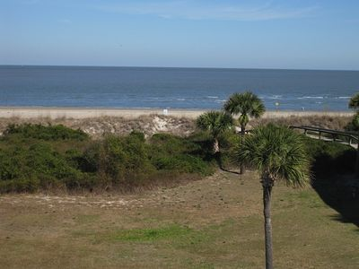 Photo for OCEAN FRONT CONDO ~ Newly Renovated and Great Views!