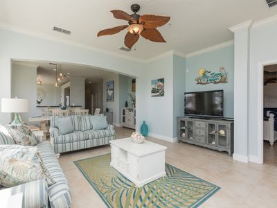 Photo for Cinnamon Beach Corner Unit 425!!  COMPLETELY REMODELED !
