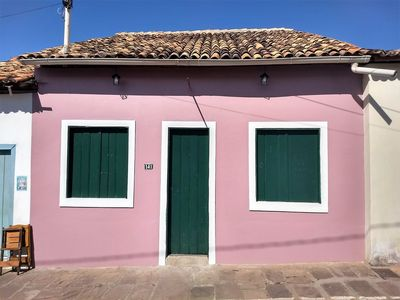 Photo for Spacious House in the Historical Center of Lençóis
