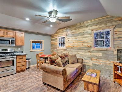 Photo for NEW! Inviting Ouray Rental Located on Main Street!