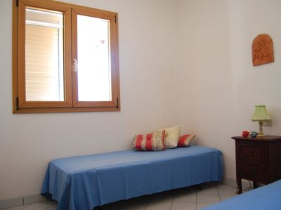 Photo for villa with comfortable garden and near the sea