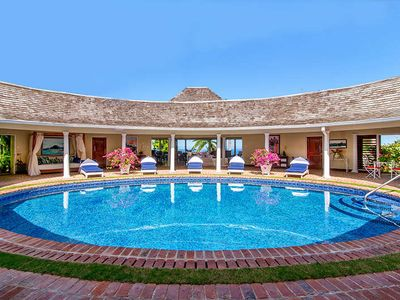 TRYALL CLUB 4 Bds w/ Pool & Bar! Incl Concierge Service & 1 Year Priority Pass!