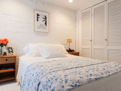 Townhouse in Heart of West Village, Walk to All!