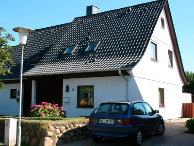 Photo for Apartment / app. for 4 guests with 50m² in Tinnum (63419)
