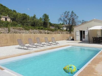 Photo for holiday home, Cabasse  in Var - 6 persons, 3 bedrooms