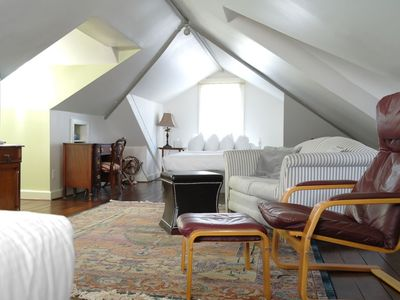 Photo for The Plums Cottage - The Loft