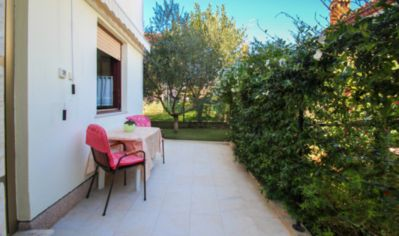 Photo for Apartment Beco for up to 2 persons only 40m to the beach