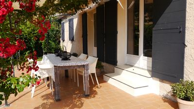Photo for Ideal home for holidays in Provence in the Luberon
