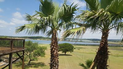 Photo for WATERFRONT home on Canyon Lake -Close to all the fun-Marina,Horseshoe,Whitewater