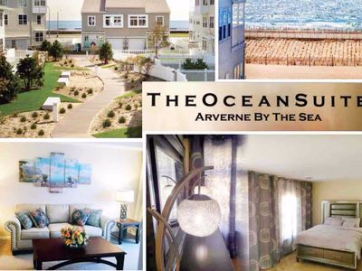 Photo for Luxury Oceanfront 2 bedroom suite in Arverne, New York City
