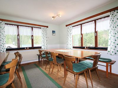 Photo for Vacation home Pitztal in Sankt Leonhard im Pitztal - 20 persons, 9 bedrooms